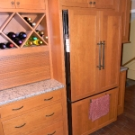 Cabinet-Faced Appliances