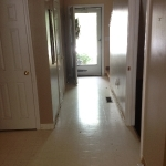 Entry Way (Before)